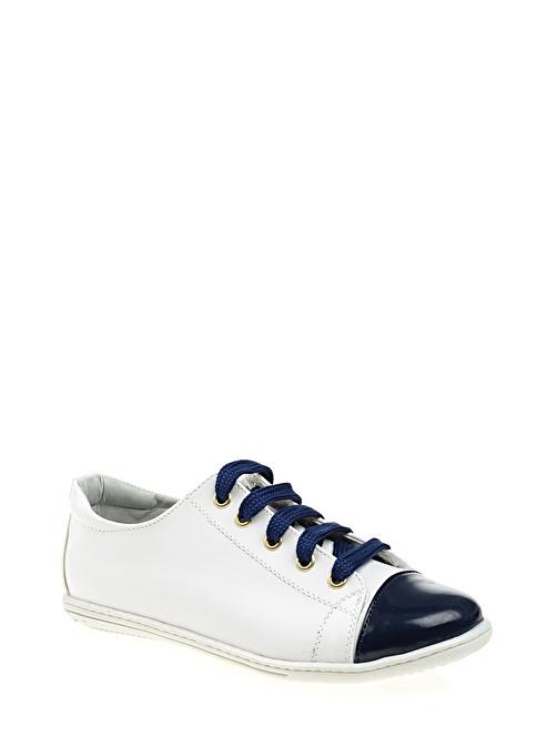 Sanbe Ayakkabı Lacivert
